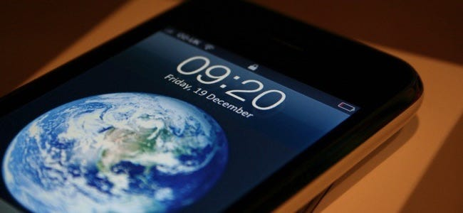 Kết quả hình ảnh cho Why You Should Lock Your iPhone with a Password, Not a PIN