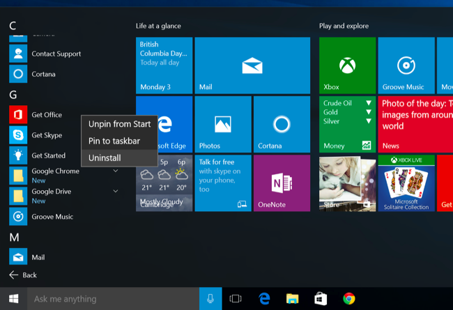 Cannot install apps from Microsoft store - Windows 10 ...