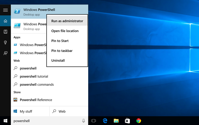 How to Uninstall Windows 10\u0027s Built-in Apps (and How to Reinstall