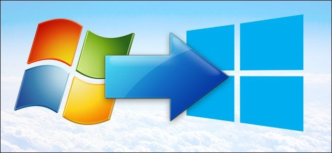 Replacing Your Windows 7 PC to Windows 10 - ezy4gadgets.blogspot.com