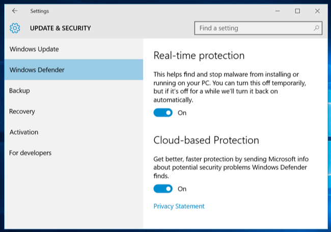 What S The Best Antivirus For Windows 10 Is Windows