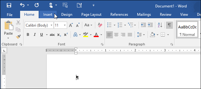 How to Use the Ink Equation Feature in Office 2016 to Write