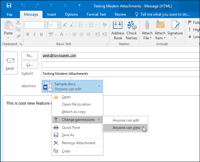 Office Outlook 2016 (32-bit) text box and button heights ...
