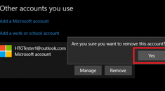 How to Completely Delete Your Microsoft Account