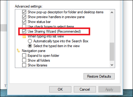 How to Configure Folder Options in Windows 10