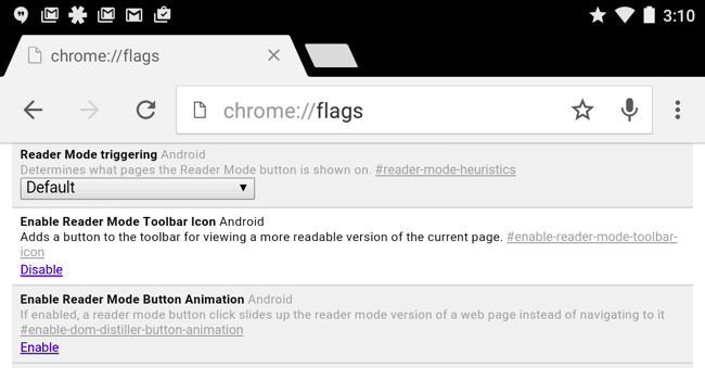How to Make the Mobile Web More Readable (and the Desktop