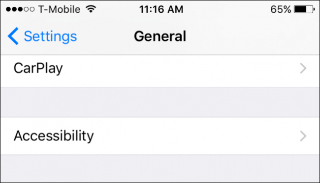 how to change 3d touch sensitivity