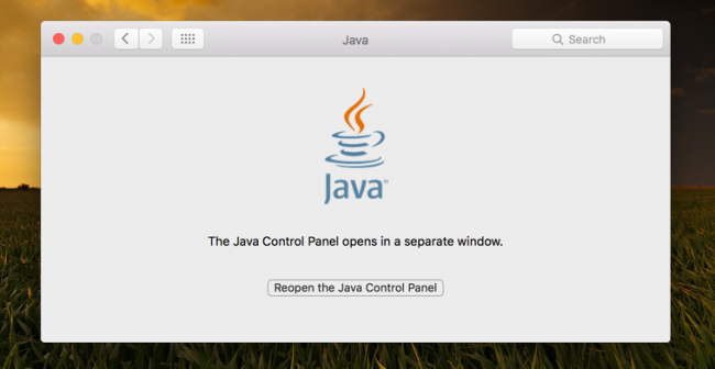 download java virtual machine mac os x