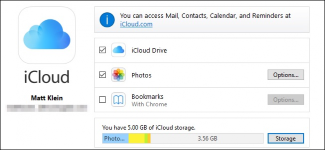 How to install and use apple icloud on windows computers stopboris Gallery