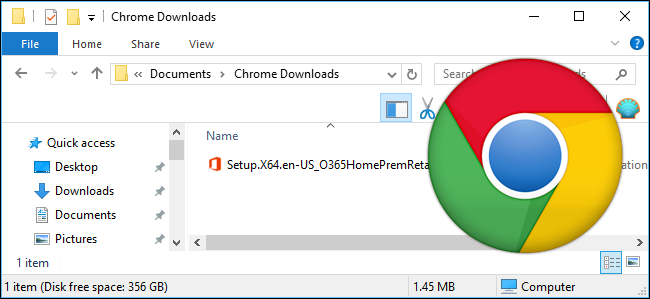 How To Change The Chrome Download Folder Location