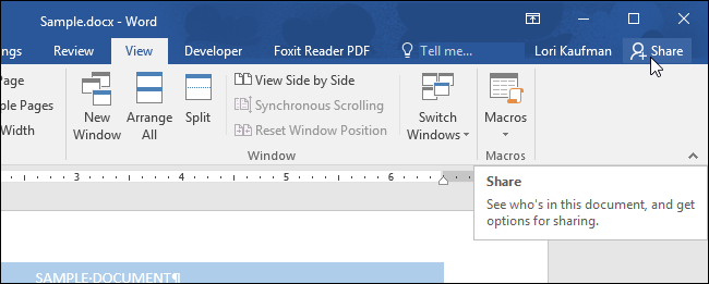 allow multiple users to edit excel simultaneously