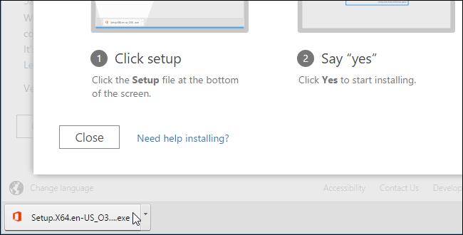 09_clicking_setup_file_in_chrome