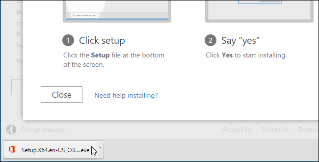 09_clicking_setup_file_in_chrome