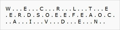 rail-fence-cipher-example