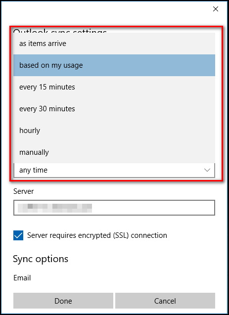 How to Set Up and Customize Email Accounts in Windows 10 ilicomm Technology Solutions
