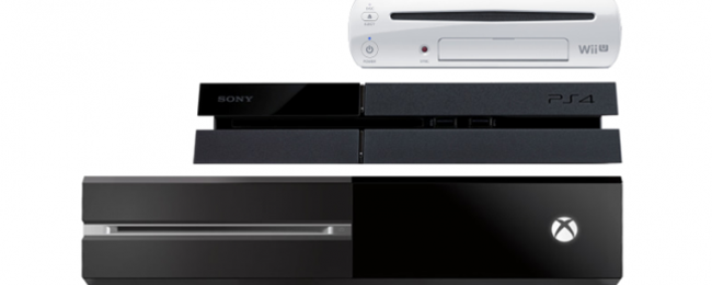 PS4 vs Xbox One vs Wii U: Which One is Right For You?