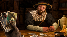 How to Play Gwent in the Witcher III: Wild Hunt