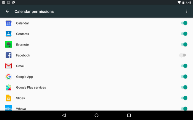 How to Manage App Permissions on Android