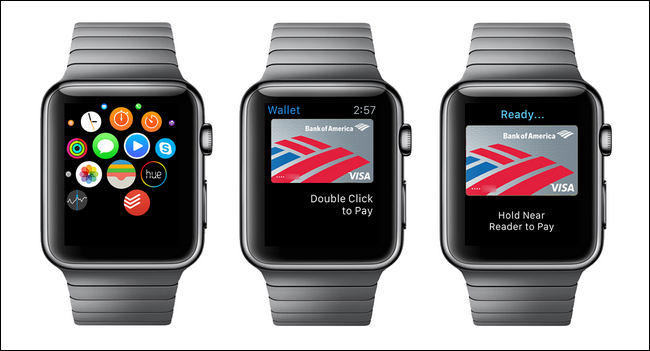 How to Setup and Use Apple Pay on Your Apple Watch