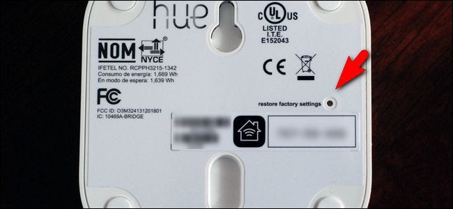 How to Reset Your HomeKit Devices and Configuration