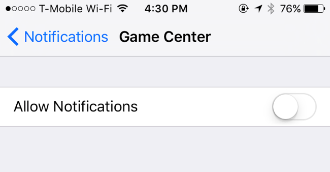 How to Disable Game Center on Your iPhone, iPad, and Mac