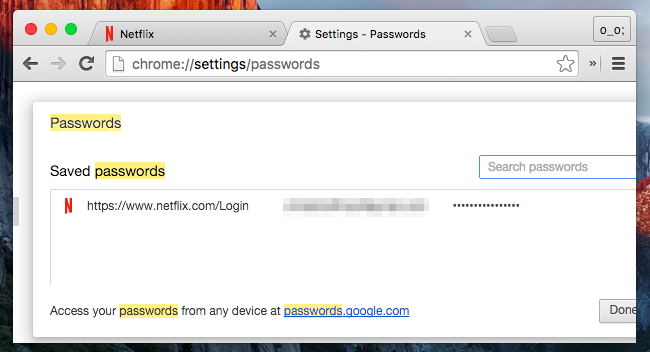 chrome password manager review