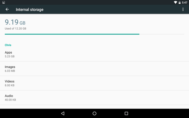 How to Use Android 6 0's Built-in File Manager