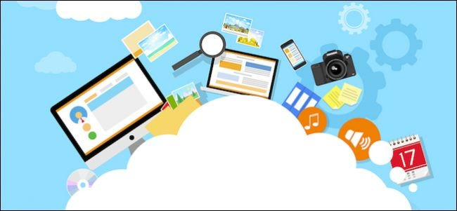 How to Pick the Best Cloud Service for Your Needs and Devices