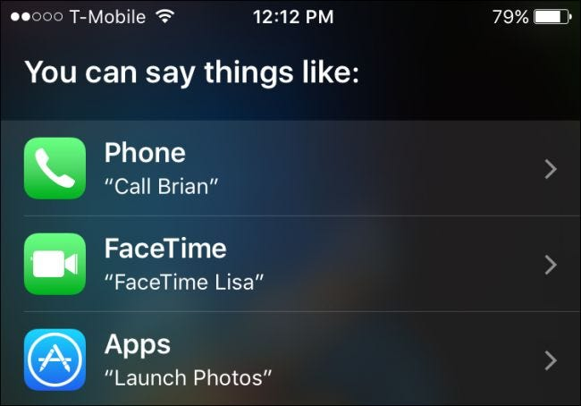 26 Actually Useful Things You Can Do with Siri