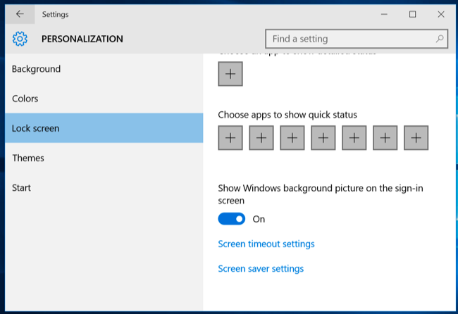 how to make the objets biger on windows 10
