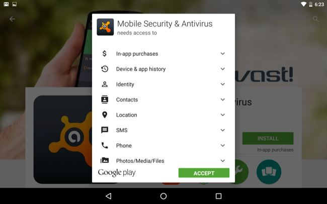 Android Has a Big Security Problem, But Antivirus Apps Can't Do Much
