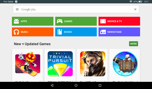 google play store app download for hcl tablet