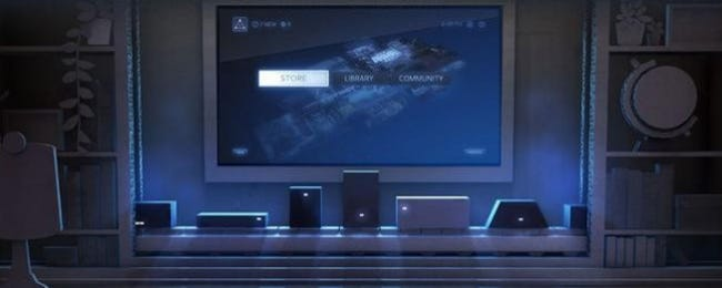 How Your PC Could Replace the Gaming Console in Your Living Room