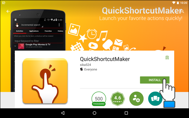 01_quickshortcutmaker_in_play_store