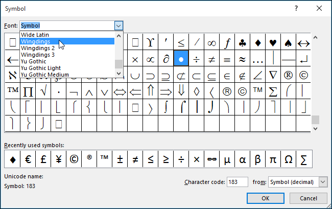 05_selecting_wingdings