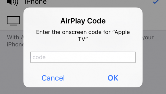 how to set up and use airplay on the new apple tv. Black Bedroom Furniture Sets. Home Design Ideas