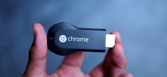 How to Watch Local Video Files on Your Chromecast
