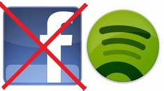 How to Make Spotify Stop Posting to Facebook (and Other Privacy Settings)