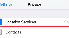 Why iPhone Location Services Can Be More Helpful Than You Think