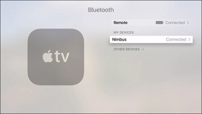how to add to apple tv