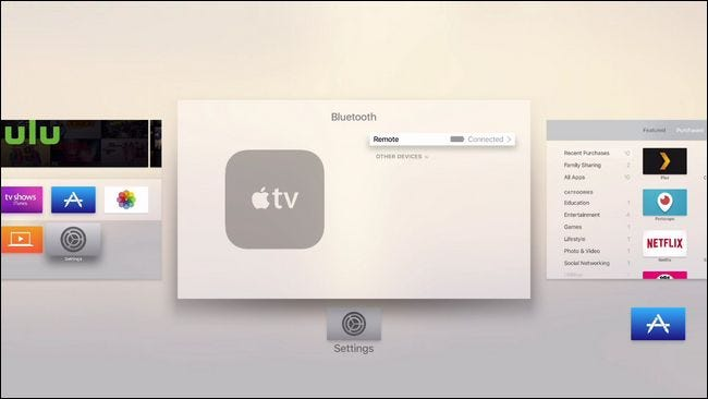 How to Force Quit an App on Your Apple TV