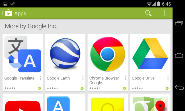 all interested where are my android apps stored in google get the
