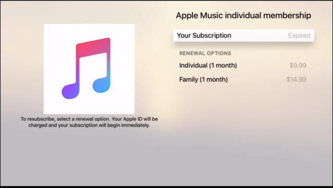 How to Manage Your Subscriptions on Apple TV