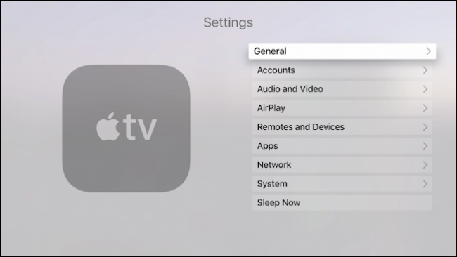 How to rerrange configure and delete apps and games on the new removing apps and games from your apple tv ccuart Images