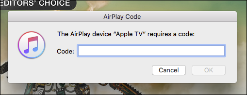 how to make airplay work without apple tv