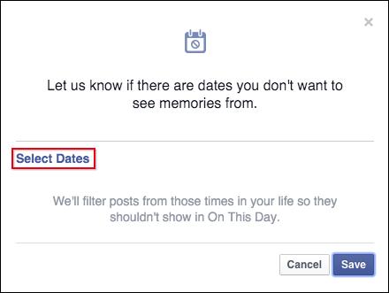temporarily stop facebook