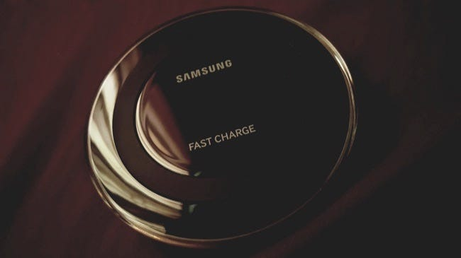 Don't Bother: Why You Don't Want to Wirelessly Charge Your