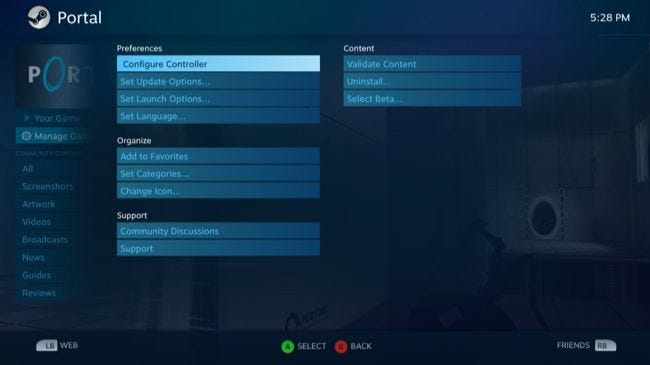 How to Remap Buttons on Your Steam Controller - Tips general