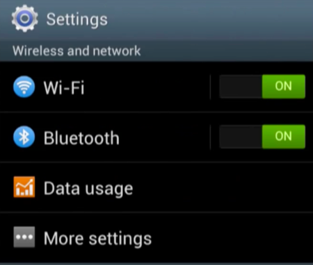 How to Enable Wi-Fi Calling on an Android Phone - Tips general news