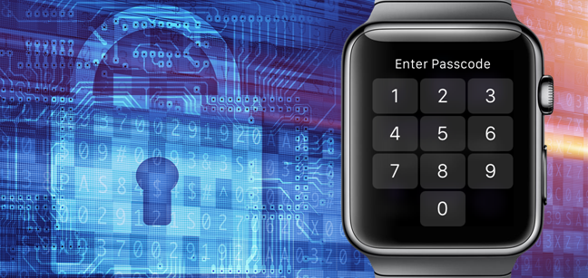 How to Set Up and Use a Passcode on Apple Watch